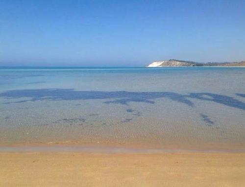Naturism in Sicily