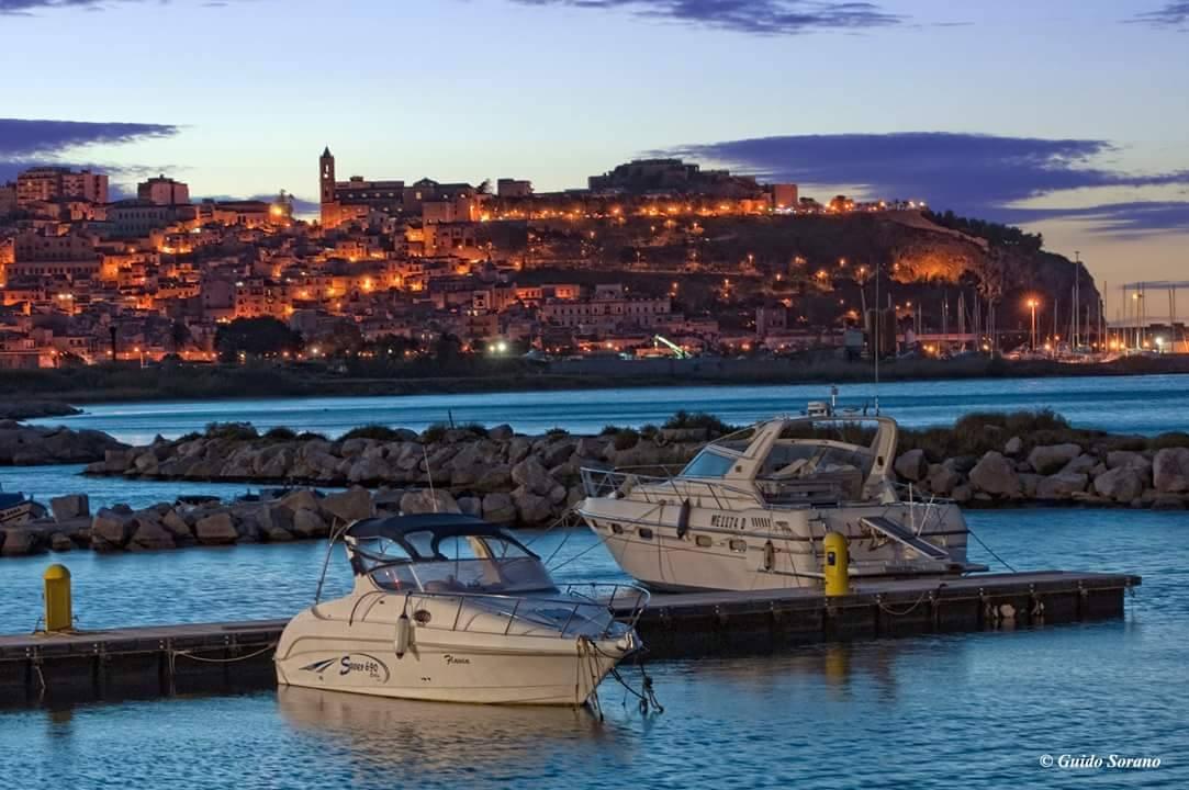 porto di Termini Imerese - ph. Guido Antonio Sorano