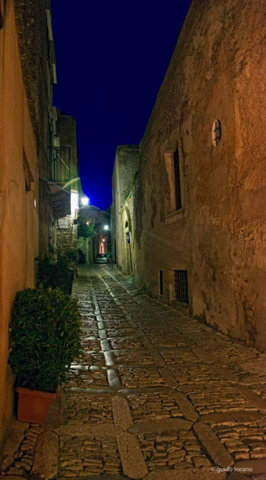 Erice - ph.Guido Antonio Sorano