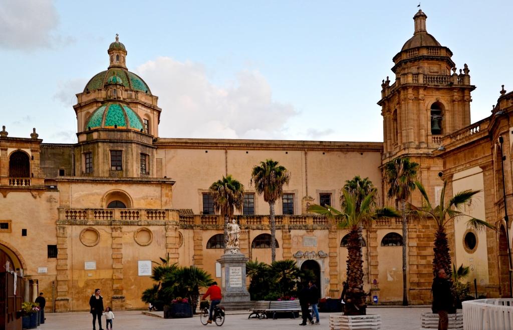 Cattedrale Mazara del Vallo - ph Sabrina Latino