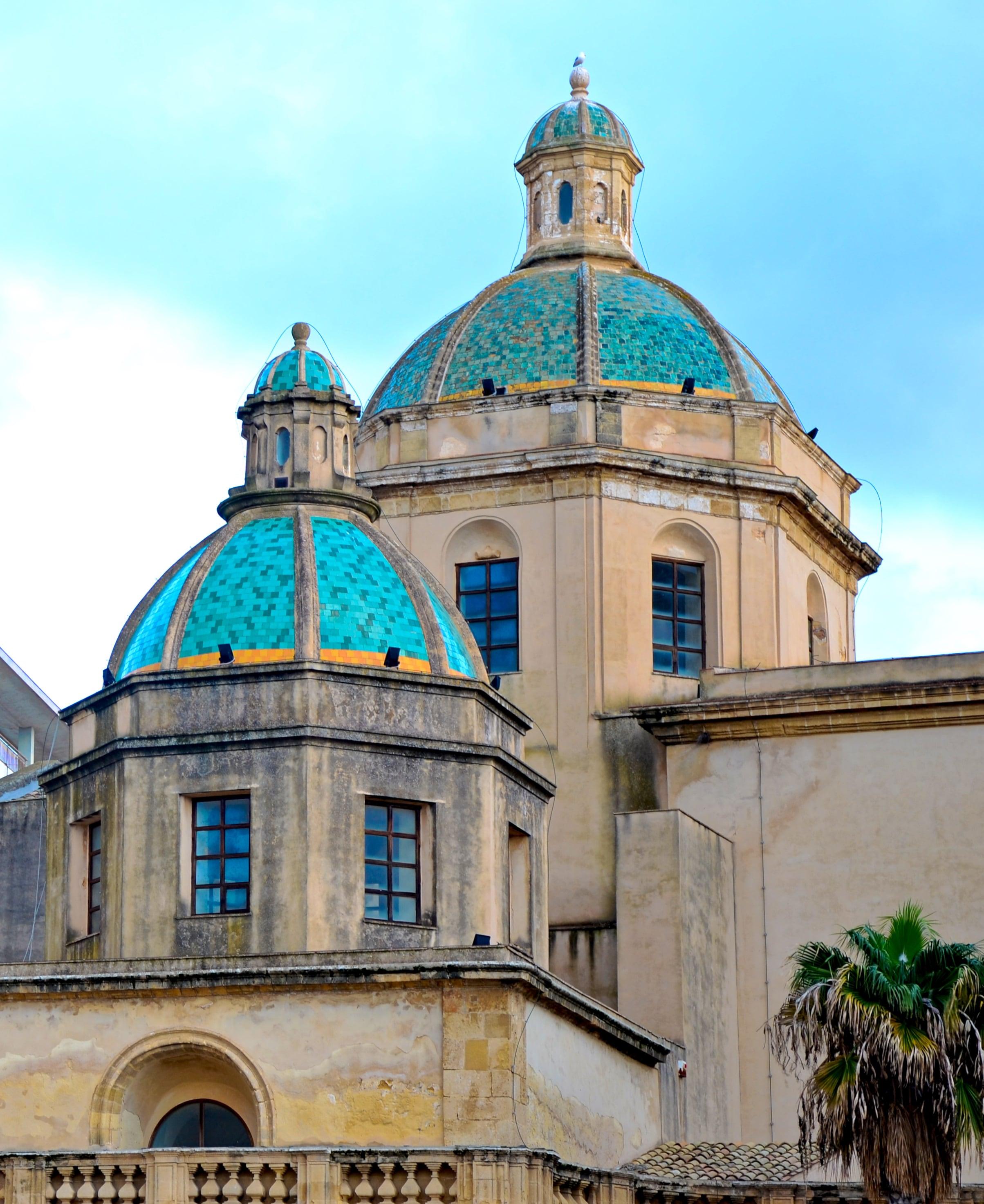 Cattedrale di Mazara del Vallo - ph Sabrina Latino