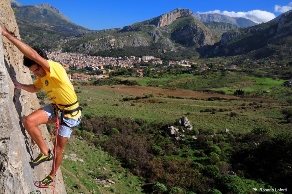 Monte D'oro - Collesano (Palermo)