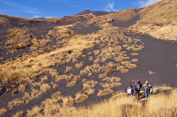 Etna: un'escursione da fare in famiglia - Delpixel