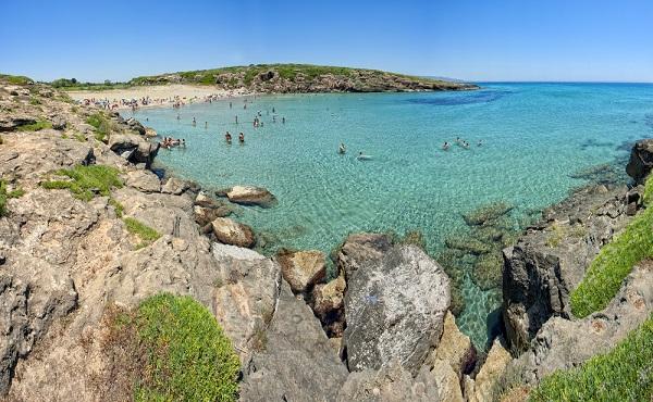 Spiaggia di Calamosche -  Andrea Izzott