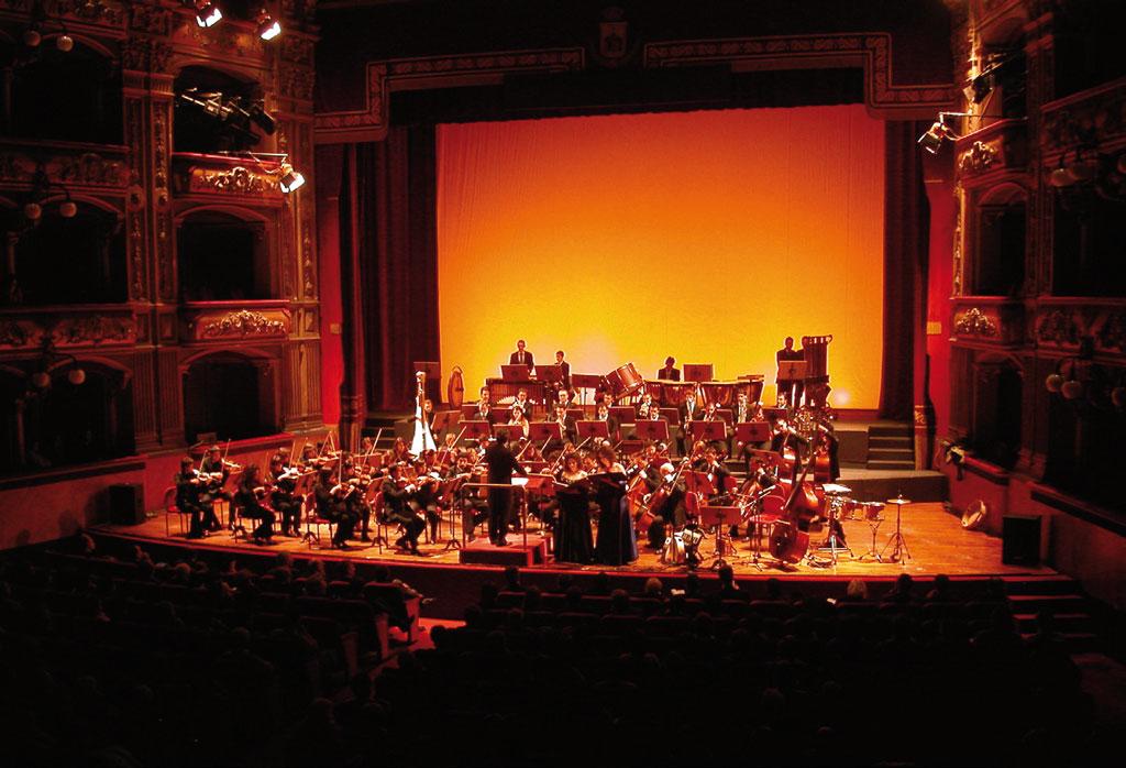 Teatro Bellini – Catania