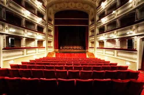 TeatroGaribaldi.Enna
