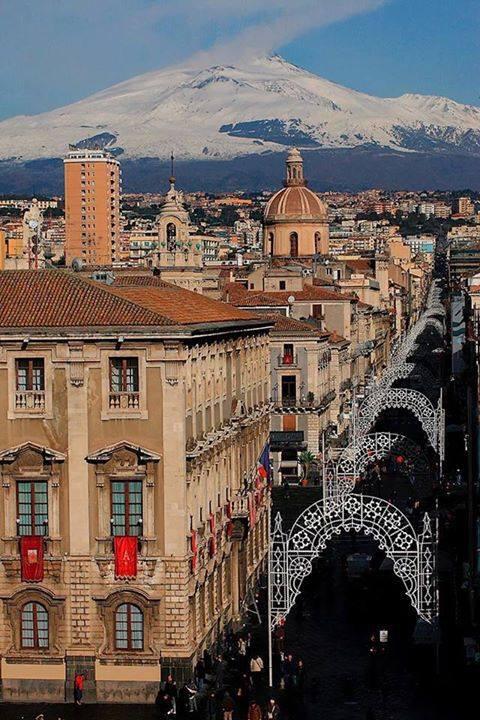 Catania - Festa di Sant'Agata