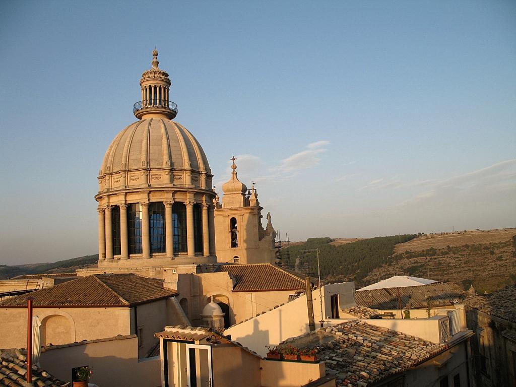 cupola di San Giorgio, Ragusa Ibla -ph. M.Flaccavento