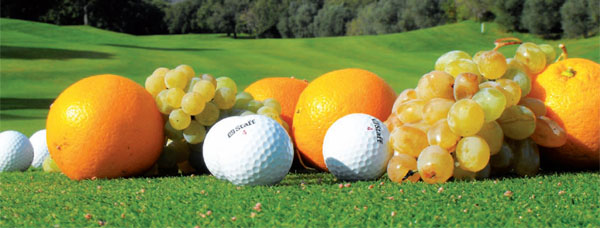Golf in Sicilia