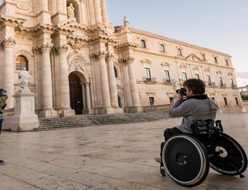 Accessible Sicily