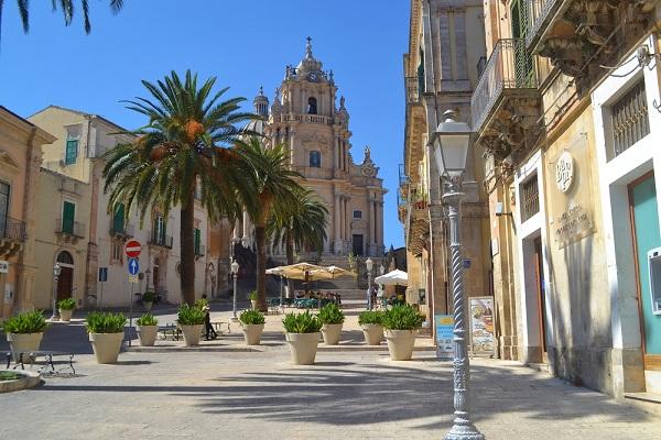 Tour della Sicilia orientale