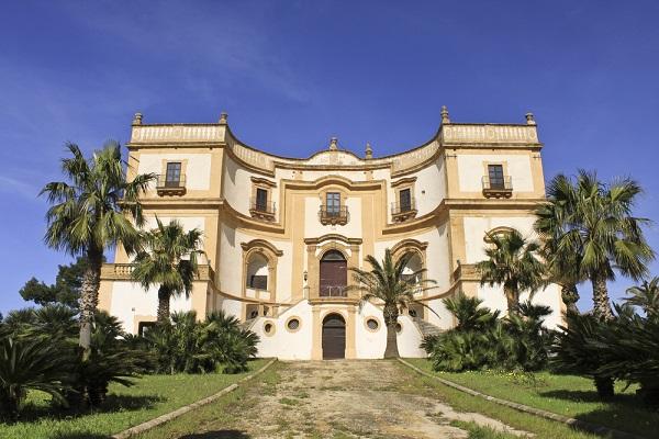 Villa Cattolica - Bagheria