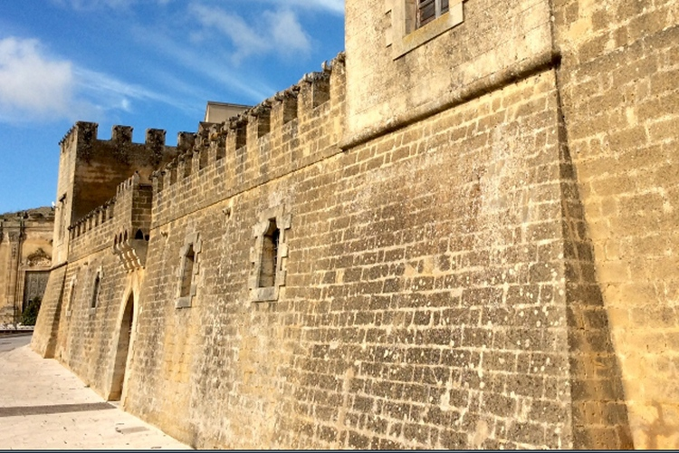 Castello_Grifeo_Partanna