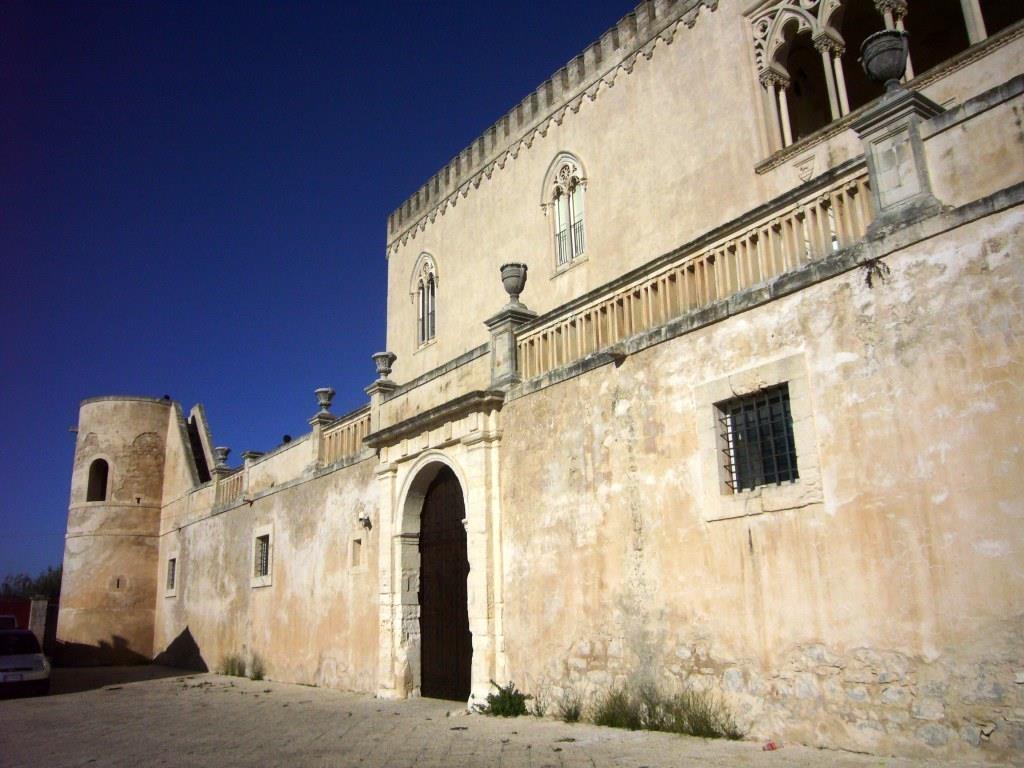Castello di Donnafufata - Ph. I. Mannarano