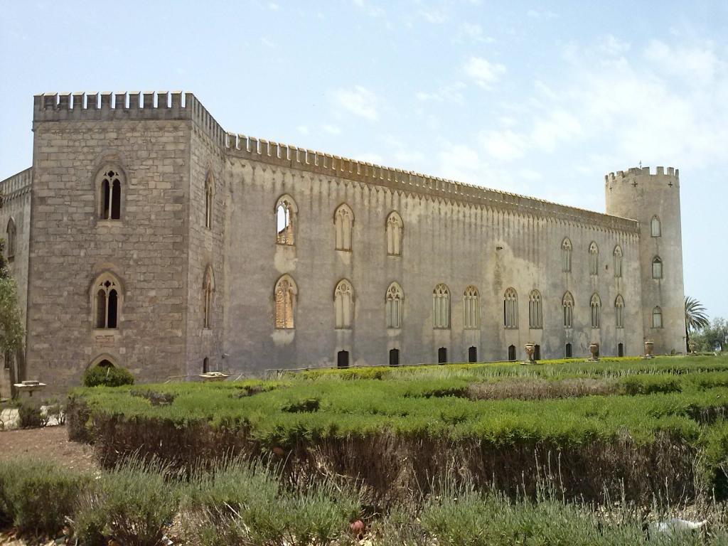 Castello di Donnafugata - Ragusa - ph. Marino Andreolassi