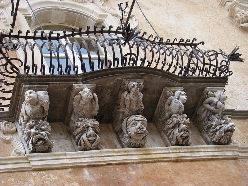 Palazzo Cosentini
