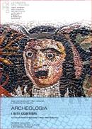 rcheologia siti costieri icona brochure beni culturali
