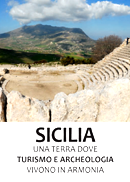 archeologia immagine brochure italiano