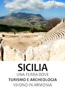 archeologia immagine brochure italiano