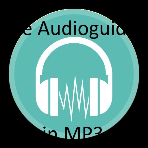 Icona audioguide italiano