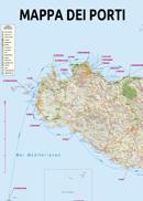 mappa-dei-porti immagine brochure italiano