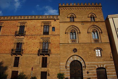 Palazzo Steri - Palermo