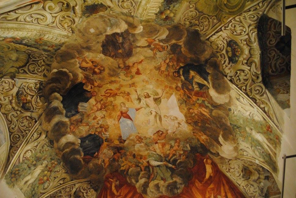 Chiesa Madre San Nicola. Salemi, Trapani, Sicily. Ph. Giacomo Caruso