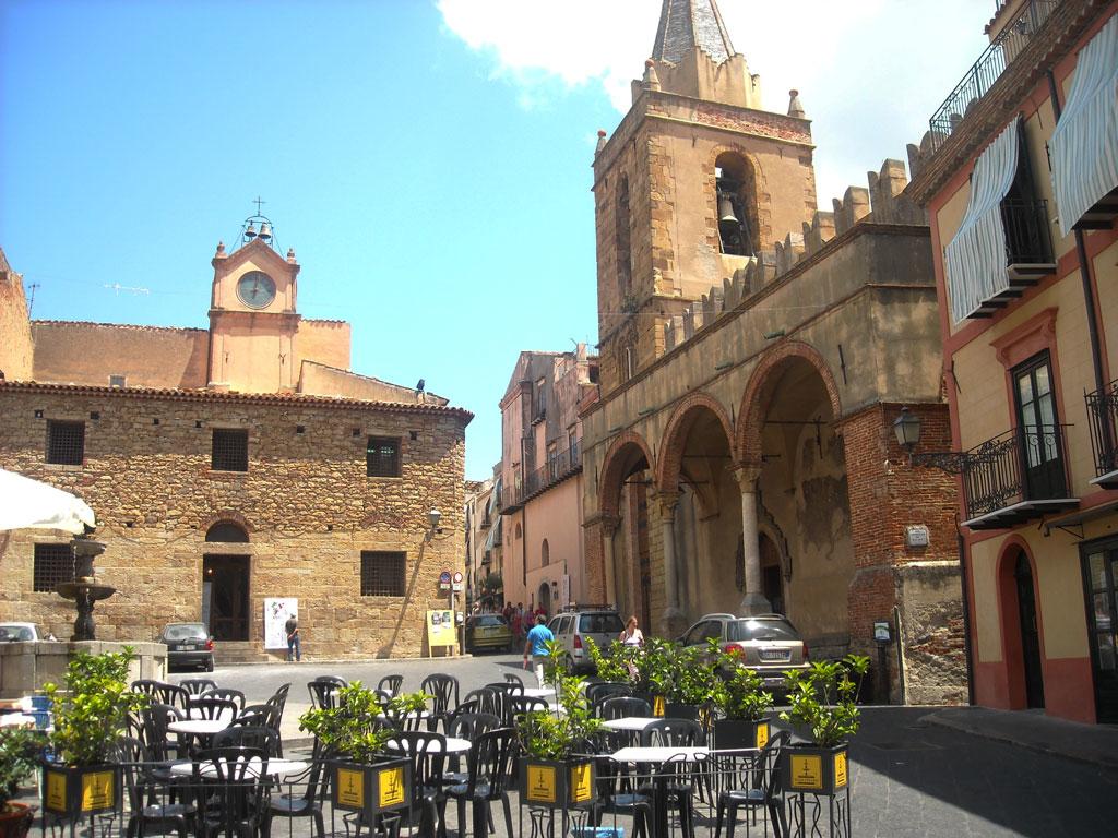 Castelbuono centro storico Ph. Turi Sicilia