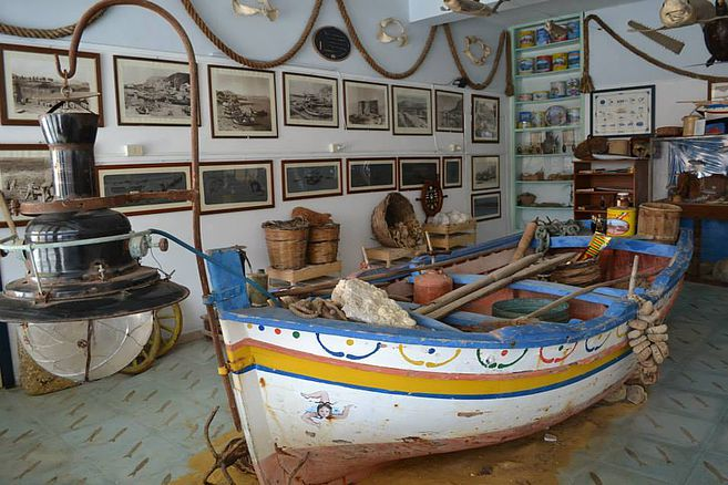 Museo dell'Acciuga - Bagheria - ph.checksicily.com