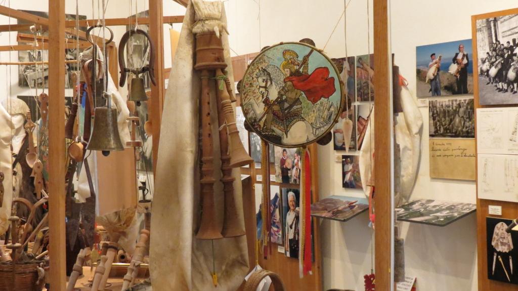 Museo cultura e musica popolare peloritani