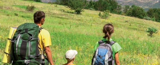 trek e bambini Trek&Kids