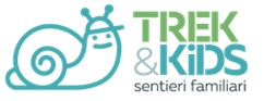 trek and kids logo