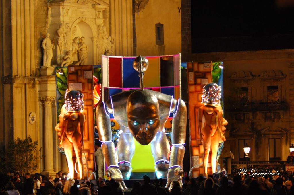 Carnevale Acireale ph Spampinato