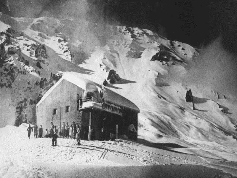 scialpinismo etna valle del bove