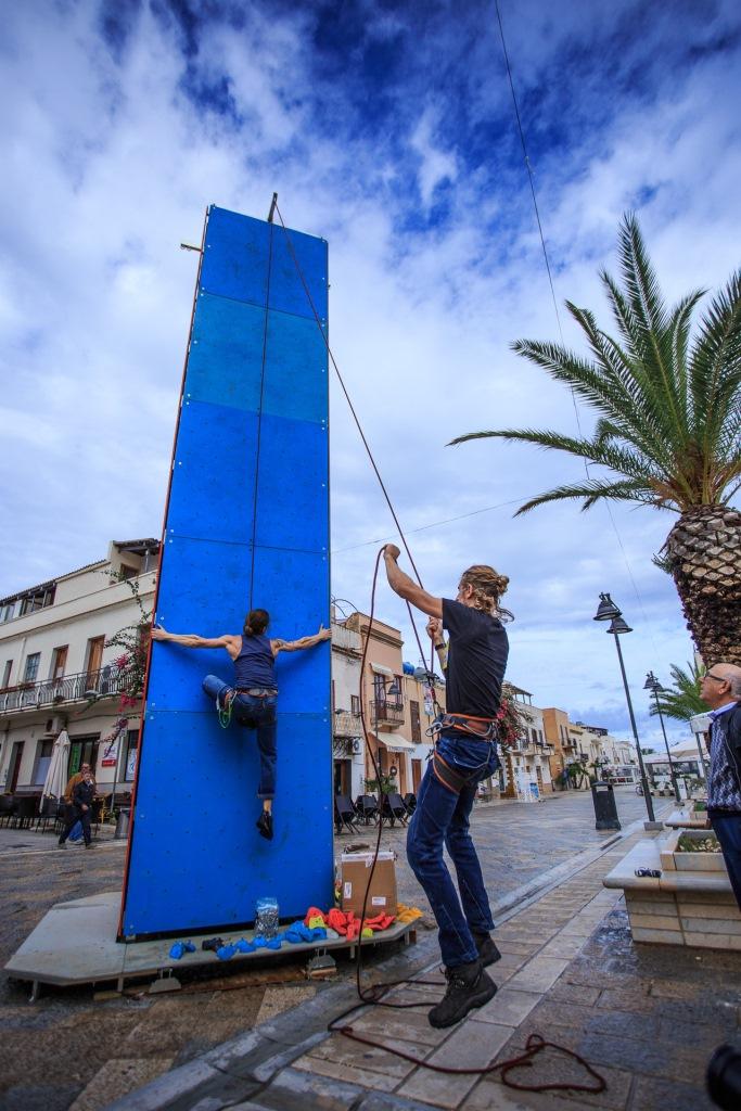 sanvito climbing festival arrampicata