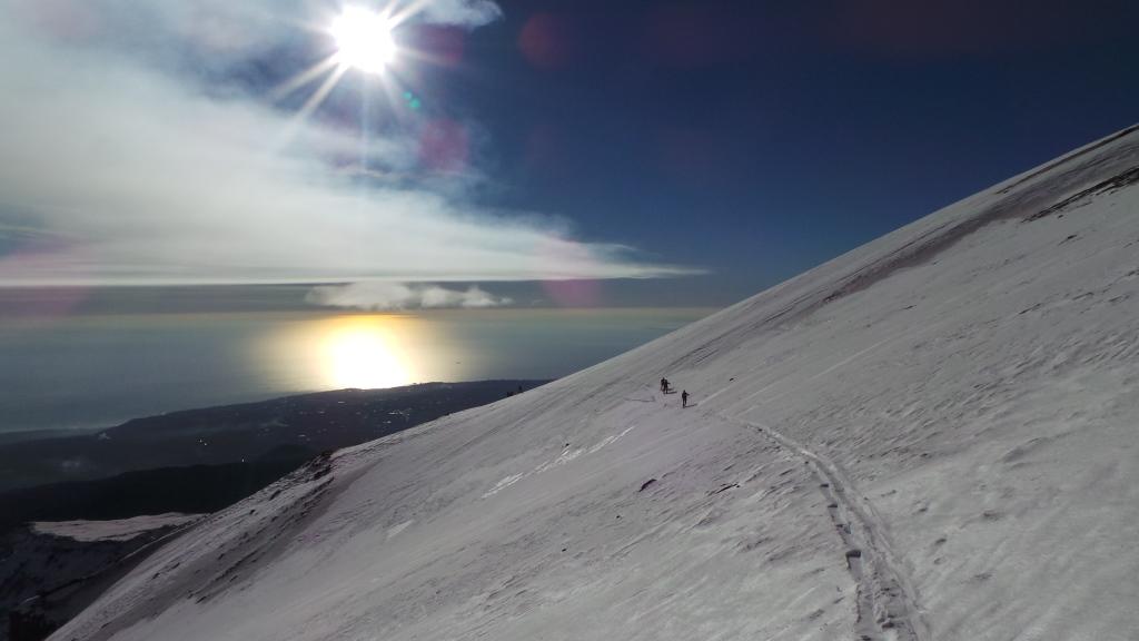 sci-alpinismo saro messina foto copertina