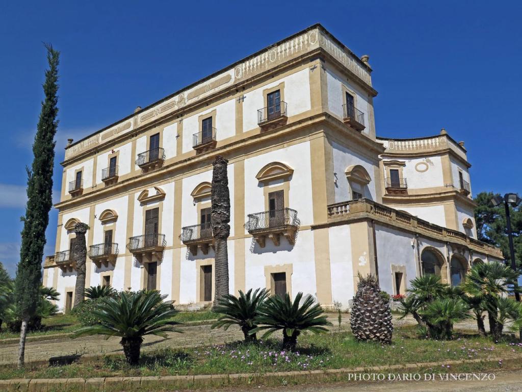 Villa Cattolica -  ph Dario Di Vincenzo