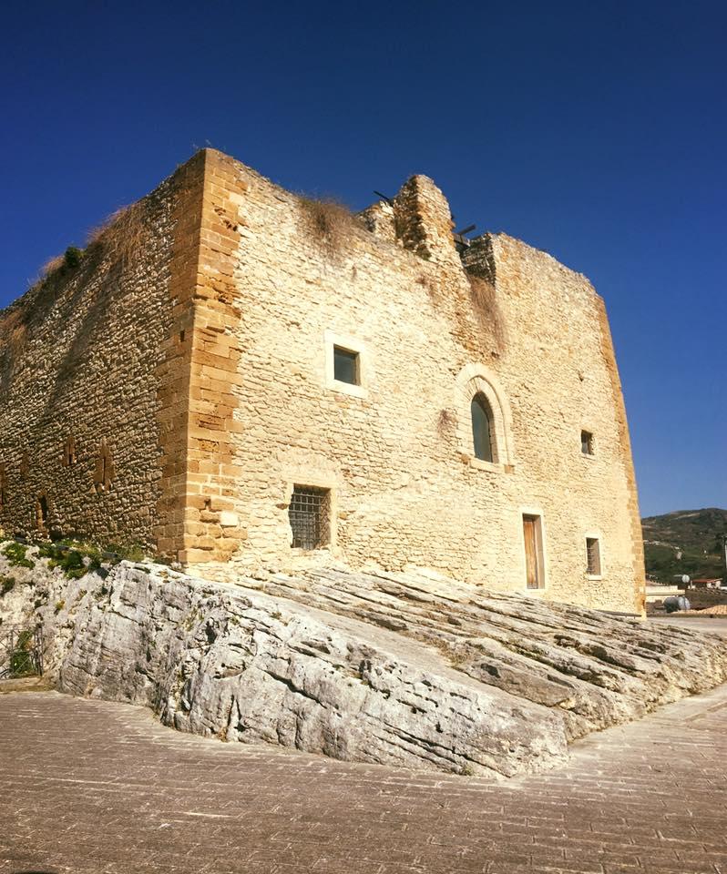 castello di Burgio - ph. P. Spoto