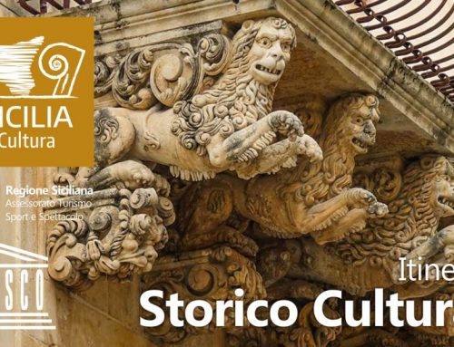 Sicily between history and culture