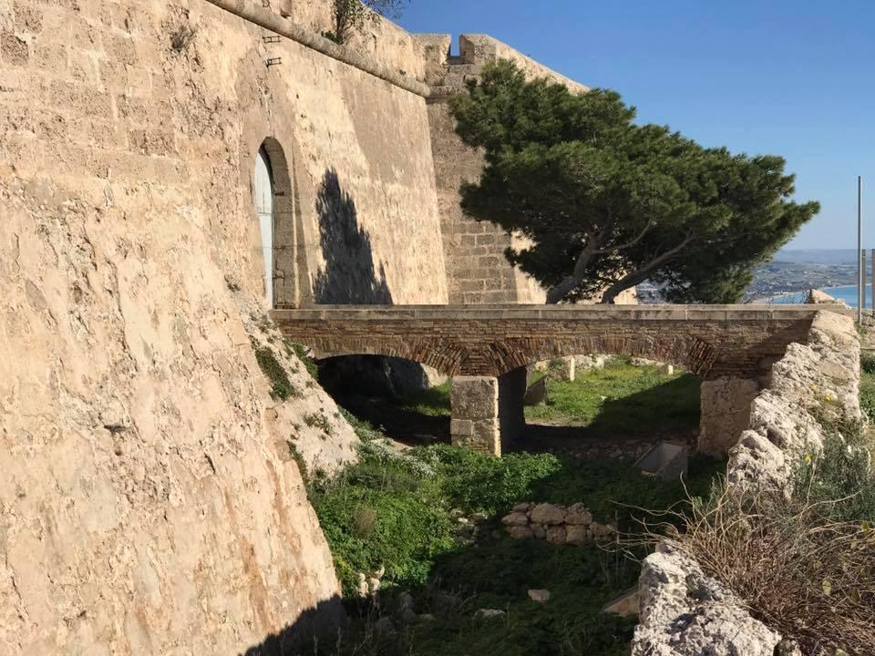 Licata Castello Sant'Angelo