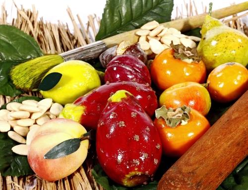 The Frutta Martorana