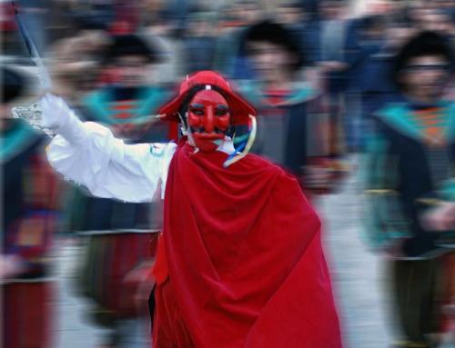 6 Carnevali in Sicilia da non perdere
