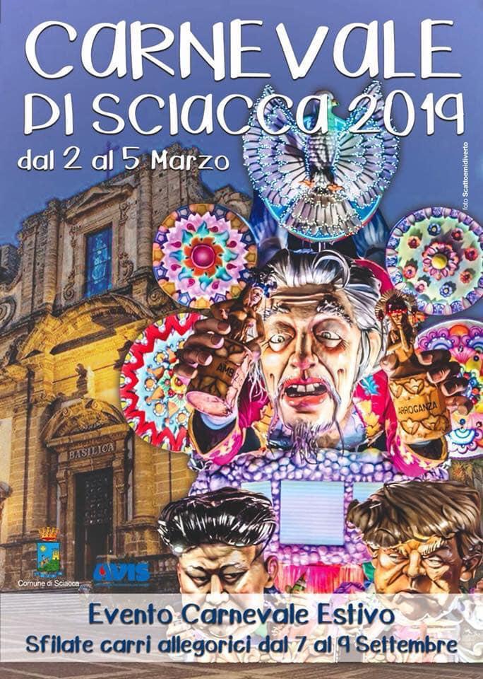 Carnevale-Sciacca