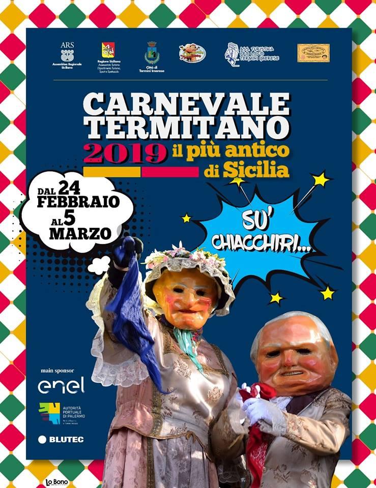 Carnevale-Termitano