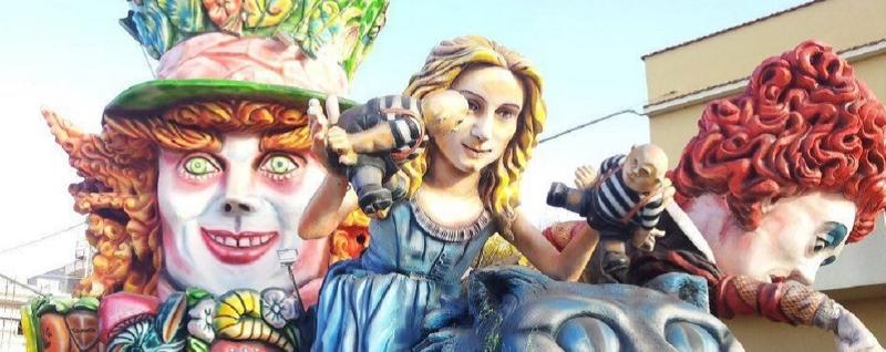 Carnevale di Valderice.