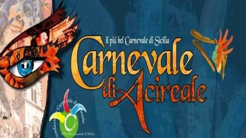 Carnevale di Acireale. 3 - 13 febbraio 2018. Acireale