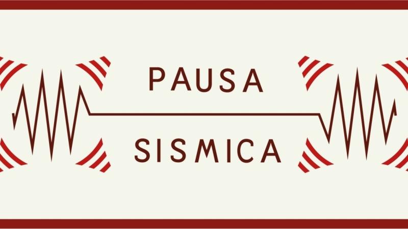 1968/2018 Pausa sismica. Cinquant'anni dal terremoto del Belìce, vicende e visioni.