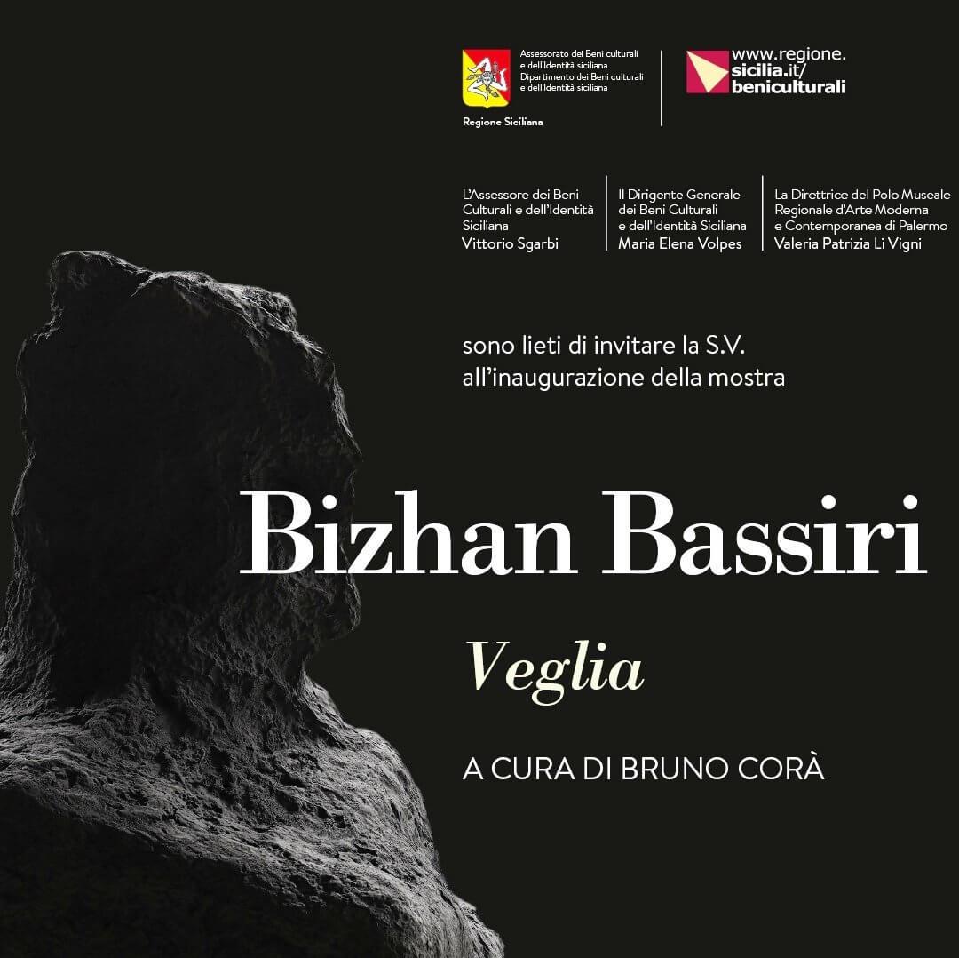 Veglia. Bizhan Bassiri
