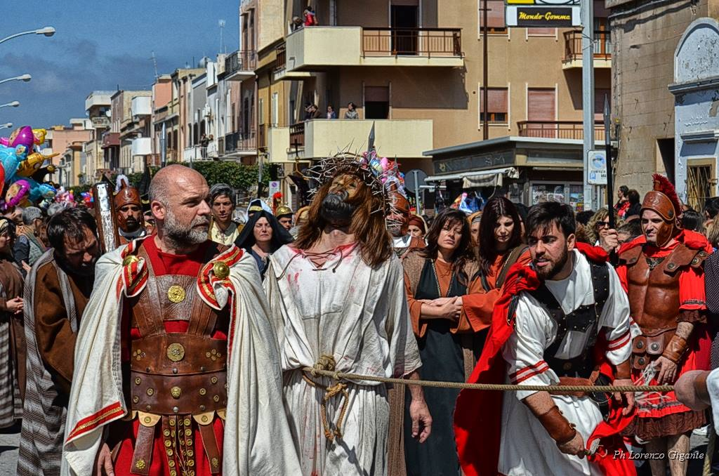 marsala via crucis ph lorenzo gigante