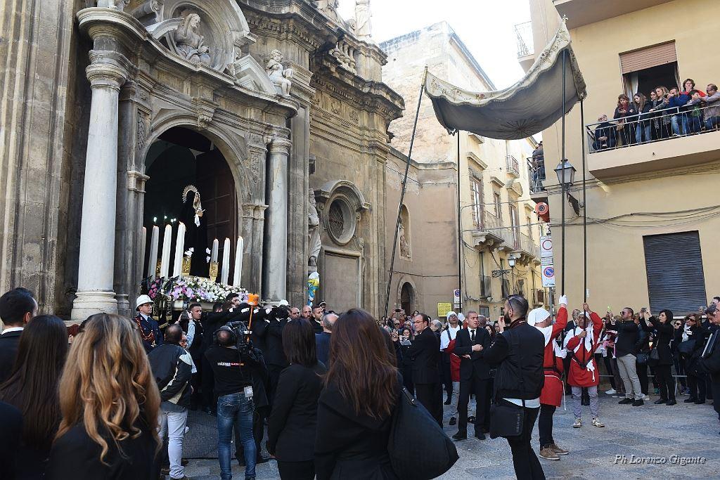 Pasqua Processione Misteri Trapani ph Lorenzo Gigante